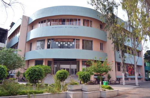 Design & Technology Complex