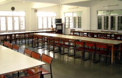 College Hostel
